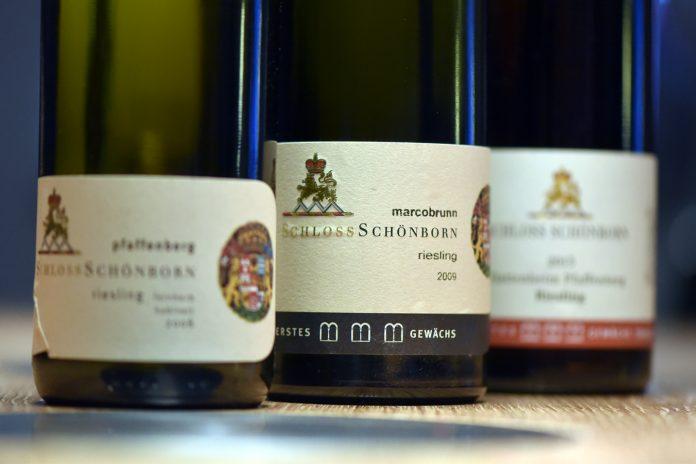 Weingut Graf von Schönborn schließt den Betrieb im Rheingau