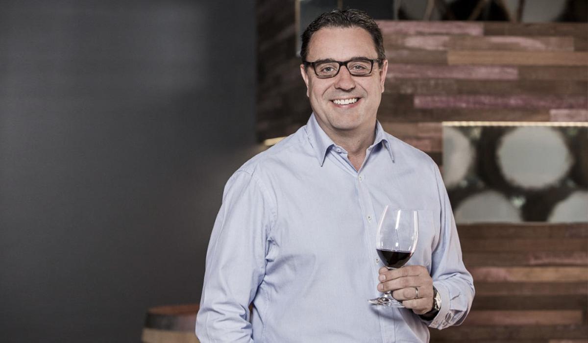 Wine.Life.Magazin – TWE-Boss Michael Clarke tritt zurück