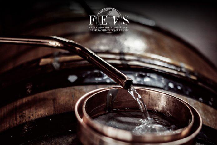 Sinkende Exporte französischer Weine