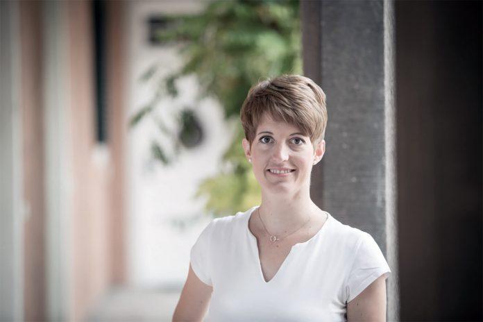 Petra Neuber wird die Geschäfte von Ecovin leiten