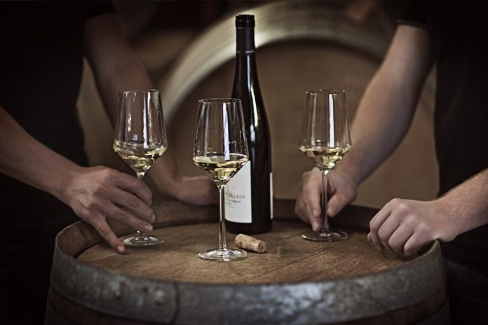 Blick in die Zukunft der Weinszene