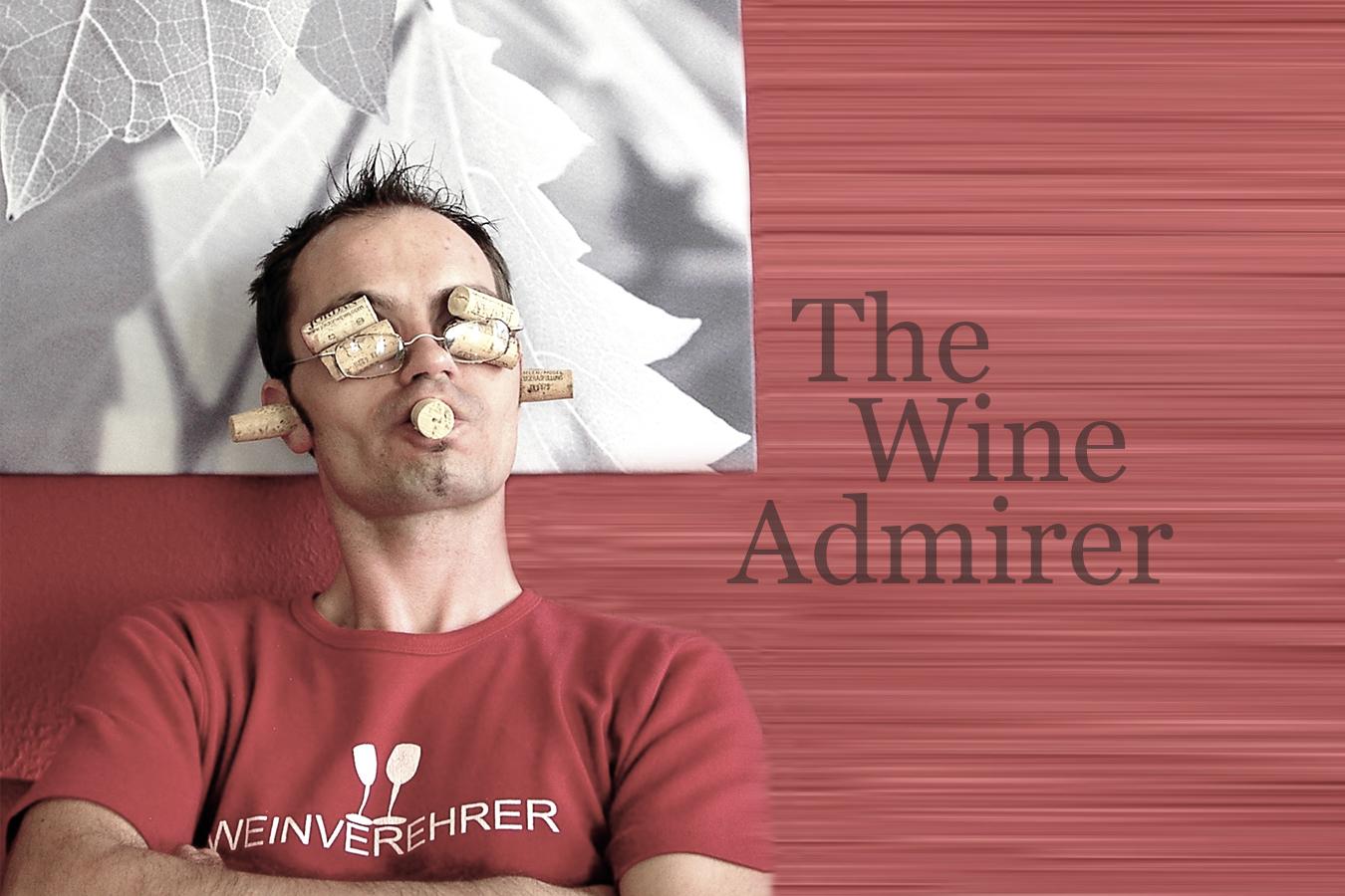 Silvio Nitzsche, the crazy wine sommelier