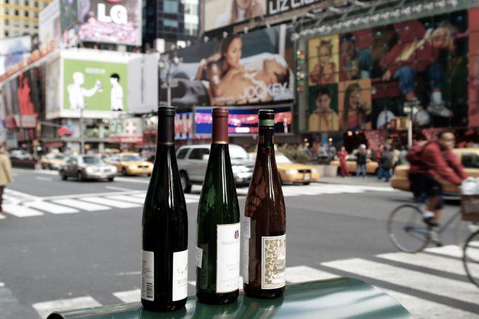 US Weinimport