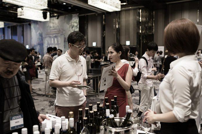 Weinindustrie Australien