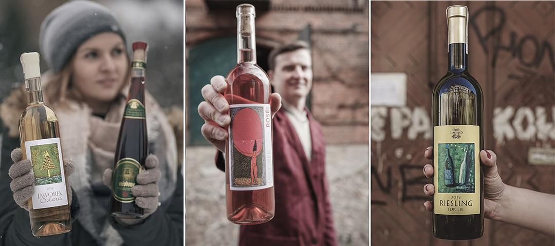 Winery Jaworek