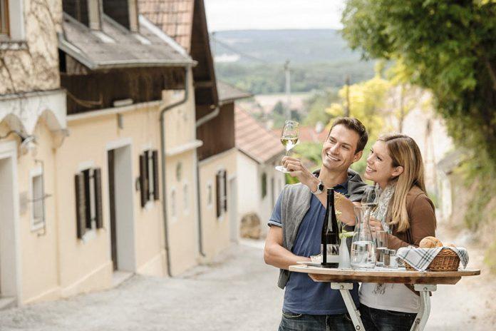 Weinland Niederösterreich